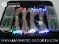 Battery powered LED Lights, LED Light Strings, battery led, portable led, led lamp, lumieres led, ec
