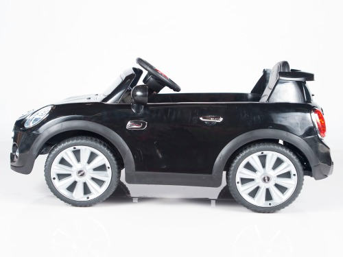 Licensed BMW Mini Cooper kids ride on car battery remote control