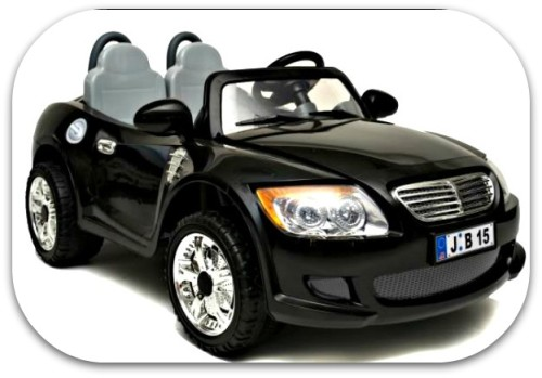 Battery Operated Children S Cars