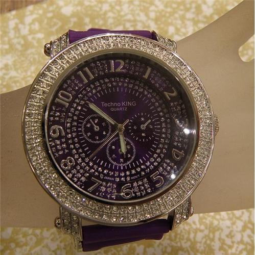 techno king watches