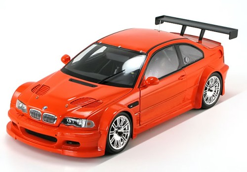 2001 bmw m3 gtr street version price specs more. Black Bedroom Furniture Sets. Home Design Ideas