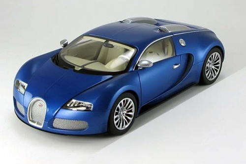 1 18 autoart bugatti veyron eb 16 4 bleu centenaire 2009 bluemetallic flat blue pj modelcars. Black Bedroom Furniture Sets. Home Design Ideas