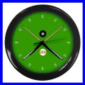 Wall Clock 8 BALL Sign Pool Eight Game Table Billards (11541915)