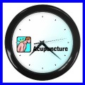 Wall Clock ACUPUNCTURE AMA Needle Medical Clinic Doctor (11541922)