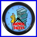 Wall Clock ACCOUNTANT Accounting CPA Office Bedroom Men (11571583)