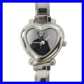Heart Charm Watch ABRAHAM LINCOLN President US Statue (12174366)