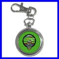 Key Chain Pocket Watch 8 BALL Women Pool Game Billiards (12155213)