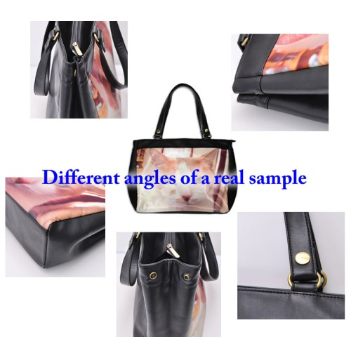 Office Handbag Sample