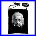 Shoulder Sling Bag Messenger ALBERT EINSTEIN Scientist (25613279)