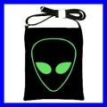 Shoulder Sling Bag Messenger ALIEN ET Roswell Science (25613281)