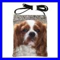 Shoulder Sling Bag CAVALIER KING CHARLES SPANIEL Dog TV (25613516)