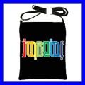 Shoulder Sling Bag Messenger AMBIGRAM IMAGINE Gift Art (25613846)