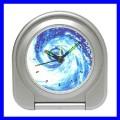 Desk Clock AIR TRAFFIC CONTROLLER Alarm Climatology TV (11828352)
