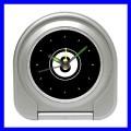Desk Clock 8 BALL Pool Eight Game Table Billards Alarm (11828395)