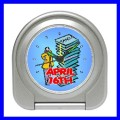 Desk Clock ACCOUNTANT Accounting CPA Office Bedroom Men (11828695)