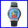 Round Metal Watch ACCOUNTANT Accounting CPA Auditor Men (11571805)