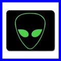 Mousepad Mouse Mat Pad ALIEN ET Roswell Science Custom Gift Space (11935448)