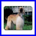 Mousepad Mouse Mat Pad AFGHAN HOUND DOG Vet Puppy Pet Gift (11935606)