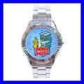Stainless Steel Watch ACCOUNTANT Accounting CPA Auditor AR AP (31148521)