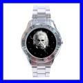 Stainless Steel Watch ALBERT EINSTEIN Photo Science Memorable (31148522)