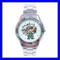 Stainless Steel Watch ALBERT EINSTEIN Photo Science Memorable (31148968)
