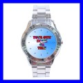 Personalization Of Stainless Steel Watch Customized Gift (stainlesssteelwatch)