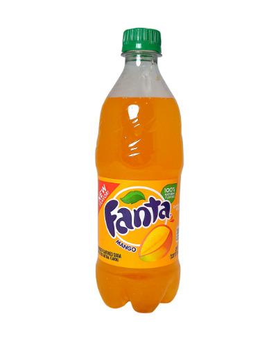 Fanta Mango 20oz