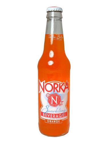 Norka Orange