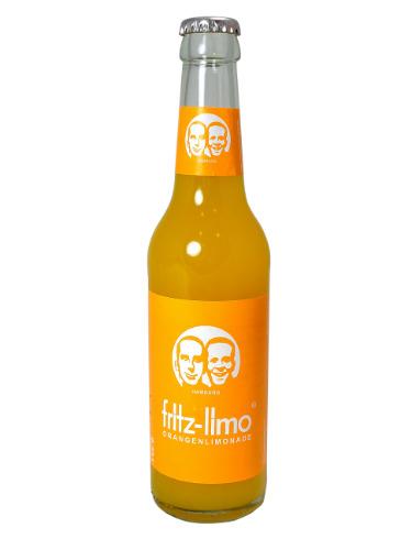 Fritz Orange