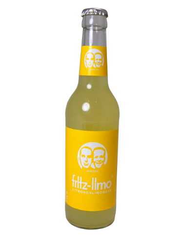 Fritz Lemonade