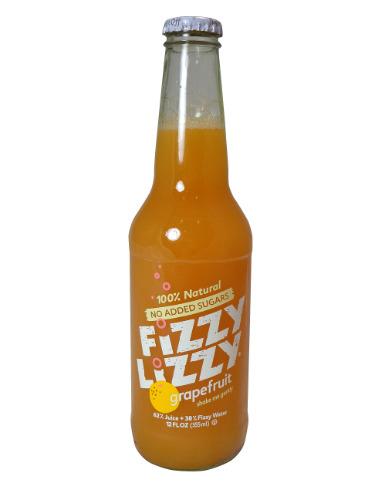 Fizzy Lizzy Grapefruit