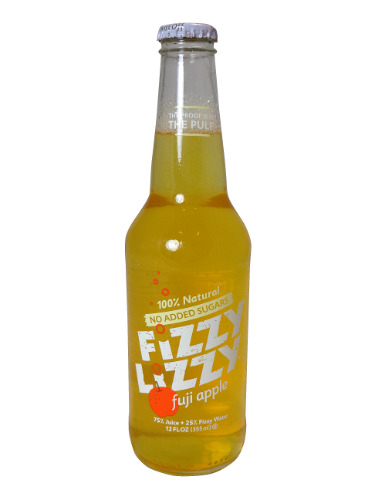 Fizzy Lizzy Fuji Apple