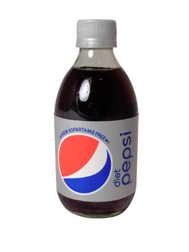 Diet Pepsi Deli