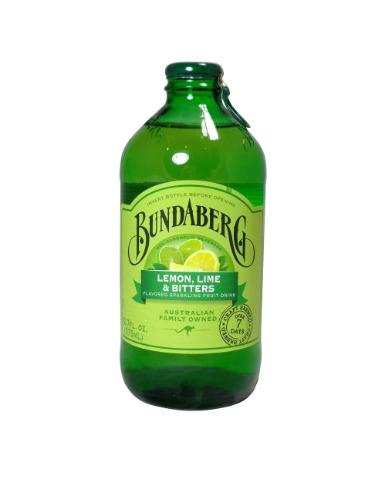 Bundaberg Lemon Lime