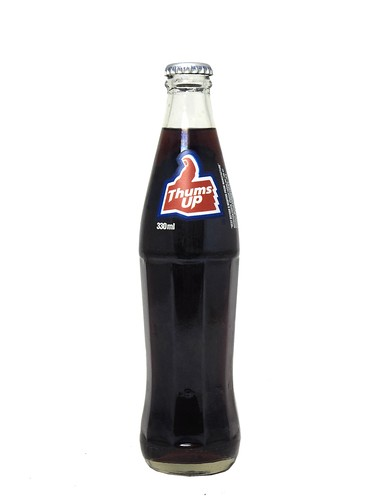 Fresh 12oz Thums Up Soda Soda Emporium Buy Soda Pop