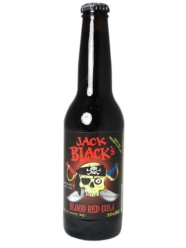 Black jack cola