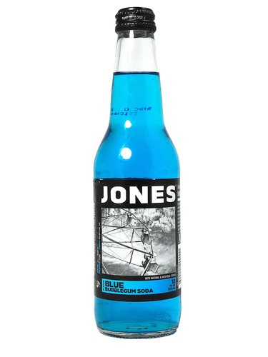 Jones Alcohol Drinks