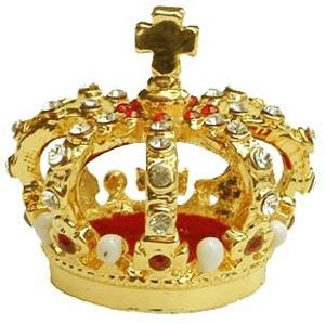 Crown Of Empress Josephine Of France 1804 Karams