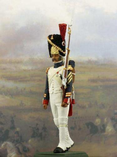 Art I.G. 6: Sergeant