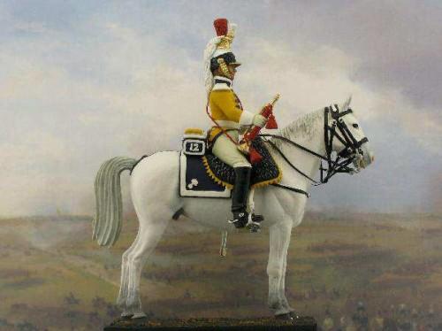 Art I.G. 50-4-12-TR: Trumpeter
