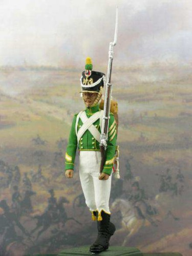 Art I.G. 114S: Sergeant