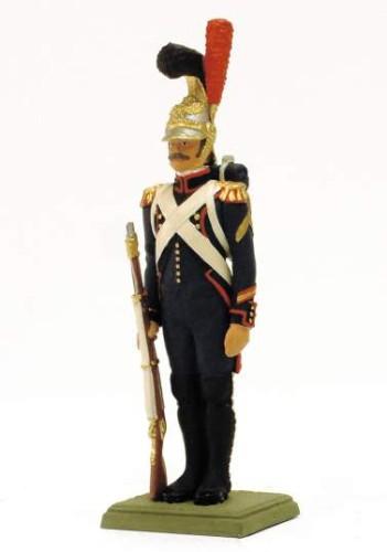 Art I.G. 112S: Sergeant