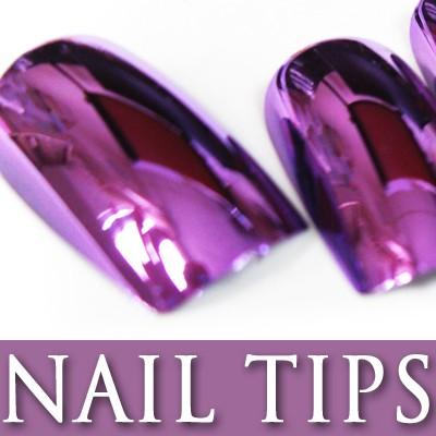 54201-3-THUMB 24pcs metallic false nail full tips.jpg 12/9/2011