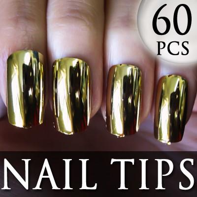 54205-7-THUMB 60pcs metallic false nail full tips.jpg 12/11/2011