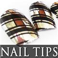 Thumb_54202-4-THUMB 24pcs Pre-Design metallic false nail full tips.jpg 12/12/2011