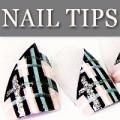 54138-11-THUMB NEW VERSION 12pcs pre-design nail tips.jpeg