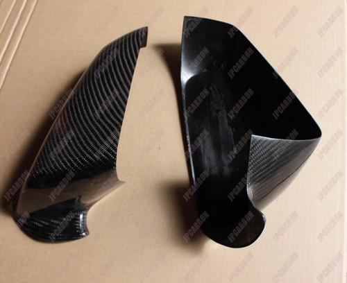 Carbon Fiber Mirror Covers For 2013 2014 Chevrolet Holden