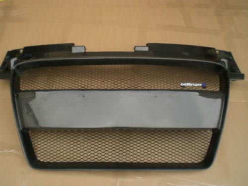 Audi TT 2008-2011 Carbon Fiber Grills