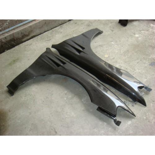 Carbon Fiber Fenders For 1994-2001 Acura Integra Honda