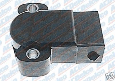 Tps 94 Ford Escort